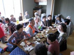 第1回「高齢者井戸端会議」を開催しました-1