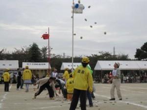 「道泉連区大運動会」を開催しました
