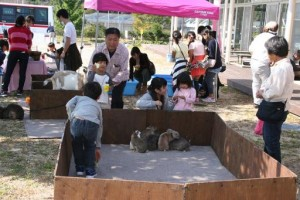 平成26年10月19日(日) 「ぬくも里」祭り(品野台地域交流センター)-5