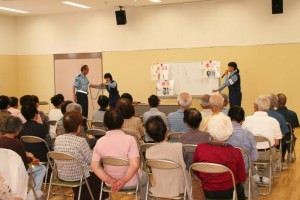 平成26年第1回井戸端会議-2