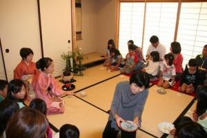 平成26年10月19日(日) 「ぬくも里」祭り(品野台地域交流センター)-2