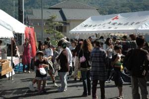 2012年10月21日 第2回「ぬくも里」まつり-4