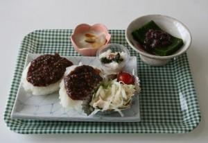 平成26年 高齢者向け料理教室-1