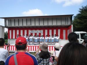 2011年8月28日(日) ふれあいまつり開催!!-5