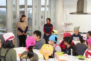 平成26年12月4日(木) わいわい教室 グミ作り-4