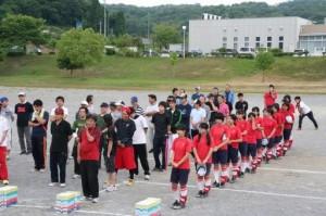 平成27年6月7日(日) 親睦ソフトボール大会-5
