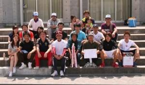 親睦ソフトボール大会 平成26年6月8日(日) -1