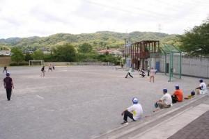 親睦ソフトボール大会 平成26年6月8日(日) -2