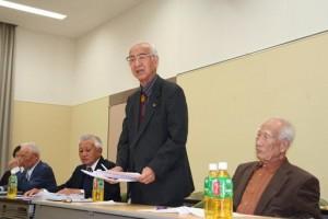 平成26年度品野台地域力向上委員会総会-2