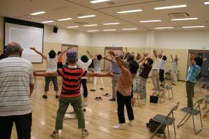 運動講習会2-3