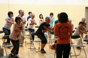 運動講習会2-2