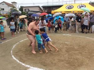20150718  お相撲1