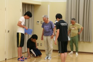 運動学習教室3-2