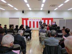 H27.2.7カラオケ大会