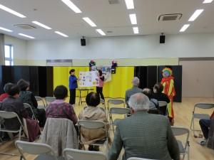 井戸端会議4