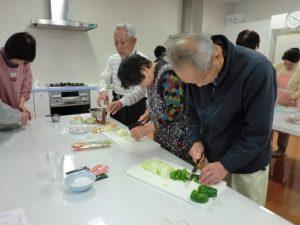 料理教室1