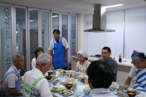 H29.7.29男の料理4