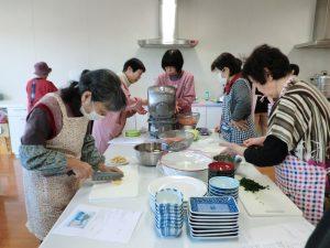高-料理教室3