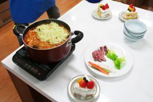 男の料理教室5