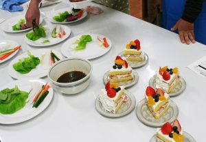 男の料理教室4