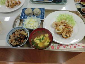 高-料理教室4
