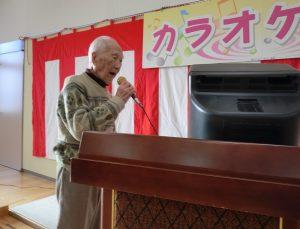 カラオケ大会5