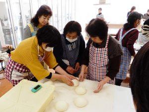 パン作り2